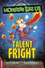 Image for Talent fright