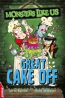 Image for Great cake off