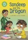Image for Sandeep and the dragon