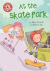 Image for At the skate park