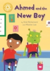 Image for Ahmed and the new boy