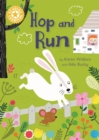 Image for Hop and run