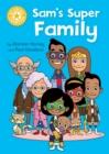 Image for Sam's super family