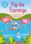 Image for Flip the flamingo