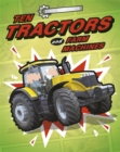 Image for Ten tractors and farm machines