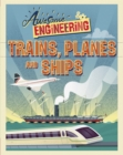 Image for Trains, planes and ships