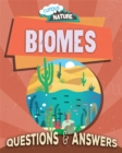 Image for Biomes  : questions & answers