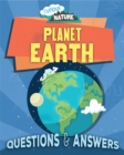Image for Planet Earth  : questions & answers
