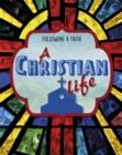 Image for A Christian life