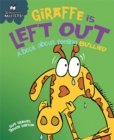 Image for Giraffe is left out