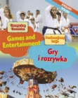 Image for Games and entertainment