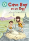 Image for Cave Boy and the egg