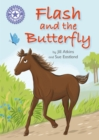 Image for Flash and the butterfly