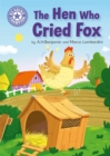 Image for The hen who cried fox