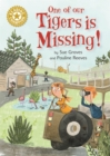 Image for One of our tigers is missing!