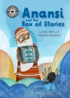 Image for Anansi and the box of stories