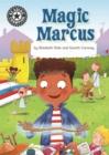 Image for Magic Marcus