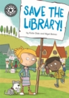 Image for Save the library!