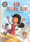 Image for Run, Melina, run!