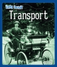 Image for Info Buzz: History: Transport