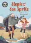 Image for Steph and the sea sprite
