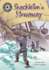 Image for Shackleton's stowaway