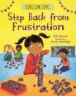 Image for Step back from frustration