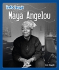Image for Maya Angelou