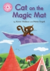 Image for Cat on the magic mat