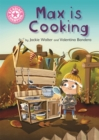 Image for Max is cooking