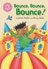 Image for Bounce, bounce, bounce!
