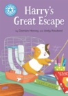 Image for Harry's great escape
