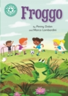 Image for Reading Champion: Froggo : Independent Reading Turquoise 7