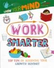 Image for Work smarter
