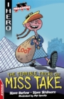 Image for The terrible tricks of Miss Take