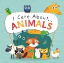 Image for I care about...animals