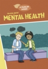 Image for A Problem Shared: Mental Health
