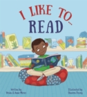 Image for I like to... Read