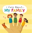 Image for I care about...my family