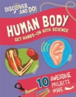 Image for Human body  : get hands-on with science