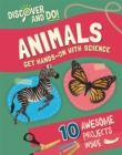 Image for Animals  : get hands-on with science