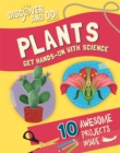 Image for Plants  : get hands-on with science