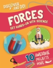 Image for Forces  : get hands-on with science