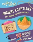 Image for Ancient Egyptians  : get hands-on with history