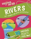 Image for Rivers  : get hands-on with geography