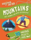 Image for Mountains  : get hands-on with geography