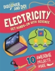 Image for Electricity  : get hands-on with science