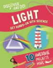 Image for Light  : get hands-on with science