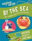 Image for By the sea  : get hands-on with geography