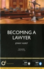 Image for Becoming a lawyer